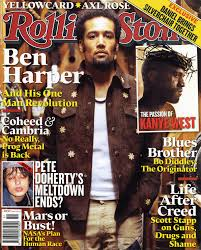 both sides of the gun ben harper