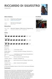 Sample Test Manager Resume by Engineering Manager Resume Samples Visualcv Resume Samples Database