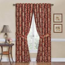 Floors And Decor Locations by Decor Cream Penneys Curtains With Stainless Steel Curtain Rods