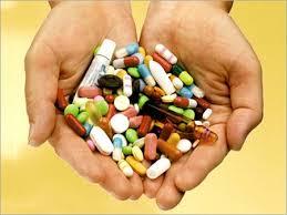 آثار الأدوية تقتل 40 بريطانياً أسبوعياً