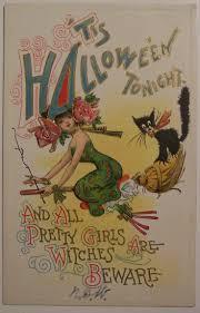 147 best vintage halloween images on pinterest vintage halloween