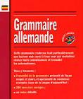 FRANCINE SAUCIER - Grammaire allemande Notions essentielles ...