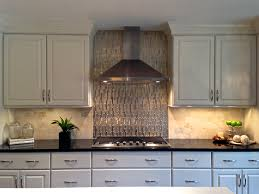 White Kitchen Cabinets With Black Granite Countertops by Black And White Kitchen Viking Appliances Gold Glass And