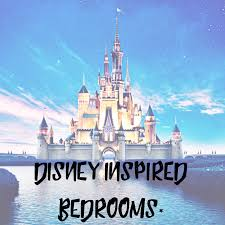 the life u0026 loves of lolly disney inspired bedroom ideas