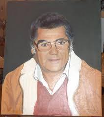 Manuel Palomino Ceballos - retrato_moreno_gafas