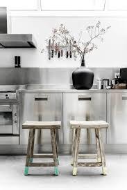 Kitchen Interior Design Pictures Top 25 Best Stainless Steel Kitchen Ideas On Pinterest
