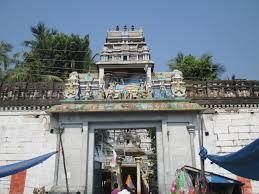 Adhirangam Ranganathaswamy temple
