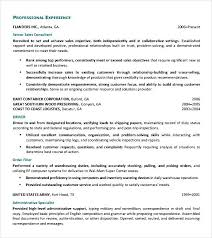 Computer technician sales resume Dayjob