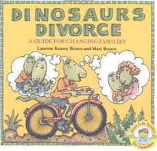 Books About Modern Families  Explaining Divorce  Adoption  and     Photo Courtesy of Amazon com  DIVORCE