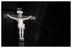 St Mary\u0026#39;s, Higham 2 | richard reader photography - st-marys-higham-crucifix