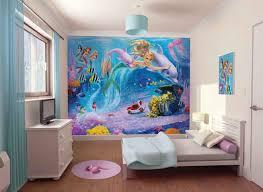 Girls Wallpaper Girls Wall Stickers Girls Bedroom Ideas Fun - Girls bedroom wallpaper ideas