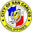 Logo / Brand of Official Seal of San Carlos City, Negros ... famous-logos.com