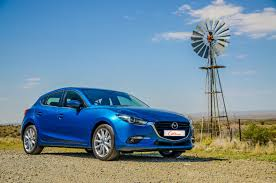 buy mazda 3 hatchback mazda3 2 0 astina plus automatic 2016 review cars co za