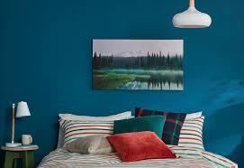Bedroom Wall Gets Wet How To Paint A Wall And Ceiling Help U0026 Ideas Diy At B U0026q
