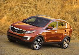 kia sportage specs 2010 2011 2012 2013 autoevolution
