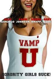 Vamp U – Dr Limptooth