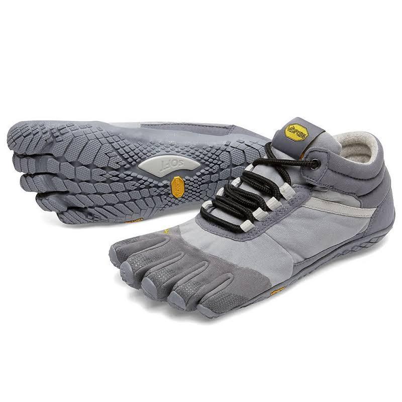 Vibram FiveFingers Trek Ascent Insulated Grey 41 18W530141