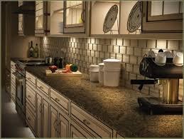 lovely battery powered under kitchen cabinet lighting image