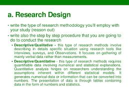 thesis methodology examples Methodology The Third Section In Any Research Paper Is What Referred To As Method