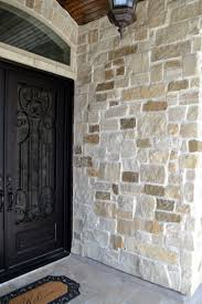 Stone Cladding For Garden Walls by French Country Blend Legends Stone Natural Stone Building