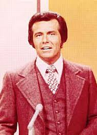 tv game show host Wink Martindale TVparty