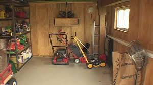 Plans For Building A Wood Storage Shed by Building A Shed Under A Deck Youtube