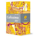 kikayis blog: My new COLISSIMO holiday package illustration