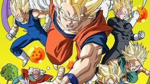 Dragon Ball Kai: Season 2 - 2014 episode 1