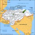 ホンジュラス:BlueRose Wiki - <b>ホンジュラス</b>共和国の有用地図集