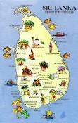 Sri Lanka seems to have