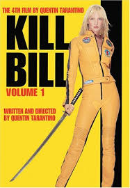 Kill Bill Vol 1 film izle