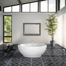 Home Design Expo Bainultra U0027s New Opalia Line Previews At Klaffs Bath Trends Expo