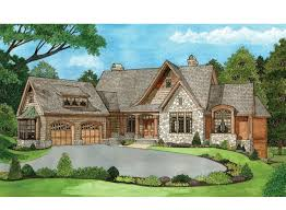 French Country Home Plans by Cottage Style House Plans Room Design Ideas