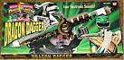 green ranger dragon dagger