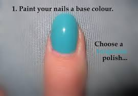 stunning easy nail designs for short nails at home contemporary