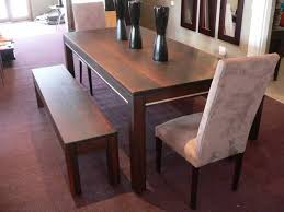 Contemporary Dining Room Sets Emejing Long Dining Room Tables Ideas Home Ideas Design Cerpa Us