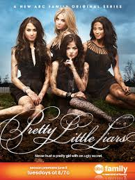 Pretty Little Liars S01E19