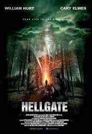 Bóng Tối, Hellgate (2012)