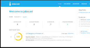 Resume Job Profile by Optimize Your Resume And Boost Interview Chances Jobscan