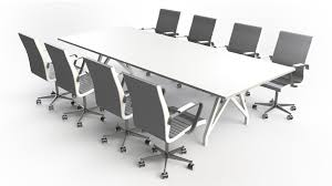 modern conference room table scale 1 1 think tank conference table 10ft zuri furniture