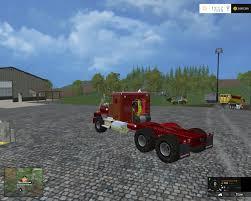 kenworth c500 kenworth c500 v1 0 trucks farming simulator 2015 modsking