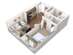 Single Bedroom Apartment Floor Plans by Memory Care Floor Plans For Assisted Living Homes In Shrewsbury Ma