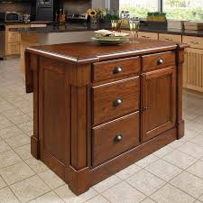 Kitchen Cabinets And Islands by Shop Kitchen Islands U0026 Carts At Lowes Com