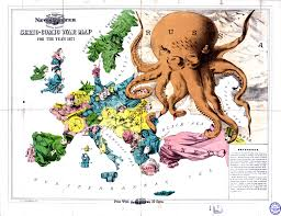 Map Of Russia And Europe by International Relations Of The Great Powers 1814 U20131919 Wikipedia