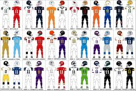seahawks 49ers thanksgiving what if color rush had been throwback thursdays