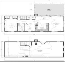 Custom Ranch Floor Plans Fashionable Prefab Cottage Plans Canada 15 House 4 Bedroom Tuscan