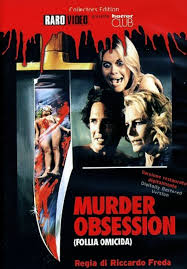 Murder Obsession 1981