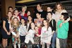 Η Μελωδία Της Ευτυχίας Με 18 Παιδιά & Τη Νάντια Κοντογεώργη ...