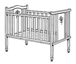 young america convertible crib infant bed wikipedia