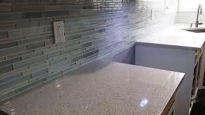 Kitchen Glass Backsplash Ideas 100 Kitchen With Glass Tile Backsplash Interior Pics Of